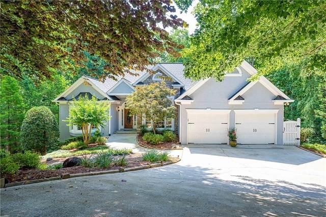 5018 Lake Hollow, Douglasville, GA 30135 (MLS #6738704) :: Kennesaw Life Real Estate