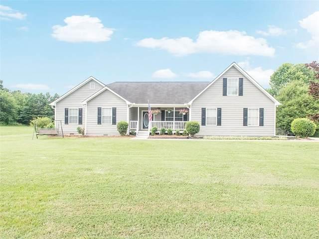 405 Kelleytown Woods Parkway, Mcdonough, GA 30252 (MLS #6738706) :: North Atlanta Home Team