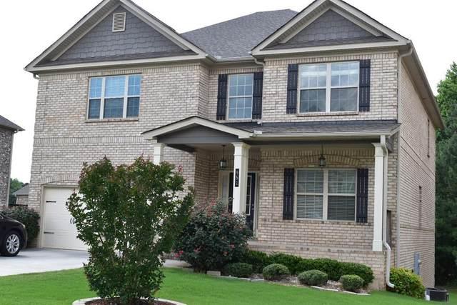 951 Reddy Farm Road, Grayson, GA 30017 (MLS #6738718) :: North Atlanta Home Team