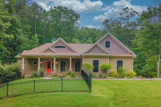 68 Smith Circle, Dawsonville, GA 30534 (MLS #6738735) :: North Atlanta Home Team