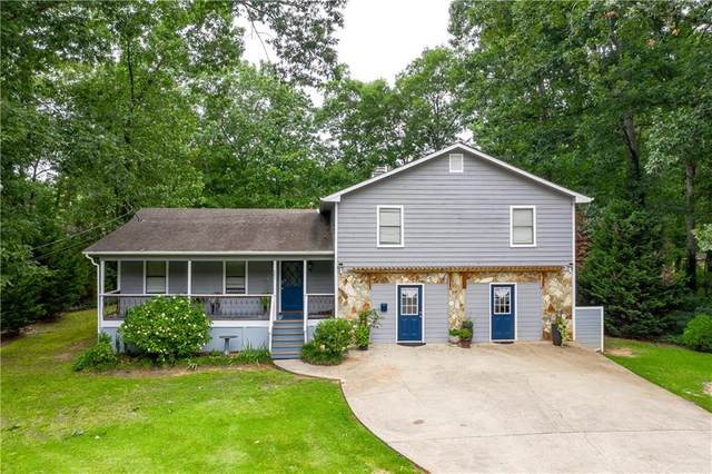 561 Scenic Highway, Lawrenceville, GA 30046 (MLS #6738751) :: Todd Lemoine Team