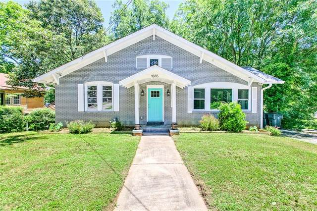 1685 W Forrest Avenue, East Point, GA 30344 (MLS #6738797) :: RE/MAX Prestige