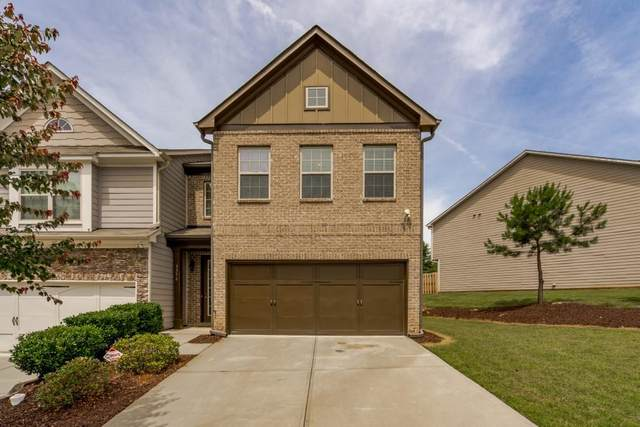 3356 Sweet Maple Walk, Lithonia, GA 30038 (MLS #6738806) :: North Atlanta Home Team