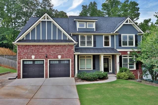 5055 Hamby Hollow Lane, Cumming, GA 30028 (MLS #6738853) :: North Atlanta Home Team