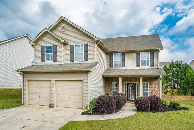 105 Hollyhock Lane, Dallas, GA 30132 (MLS #6738868) :: Good Living Real Estate