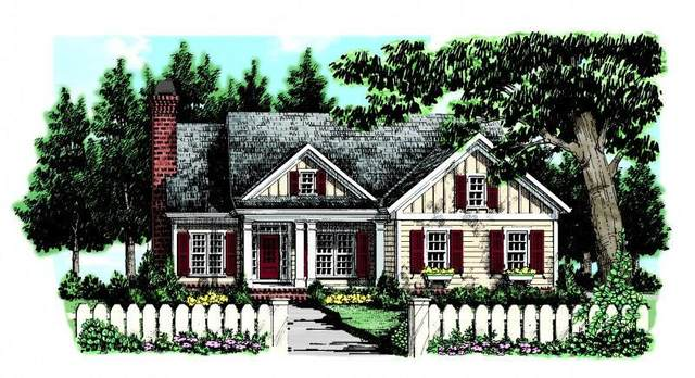 395 Lakecrest Circle SW, Calhoun, GA 30701 (MLS #6738881) :: The Heyl Group at Keller Williams