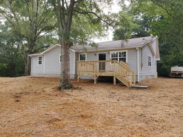 2586 Oneal Road SW, Conyers, GA 30094 (MLS #6738882) :: The Heyl Group at Keller Williams