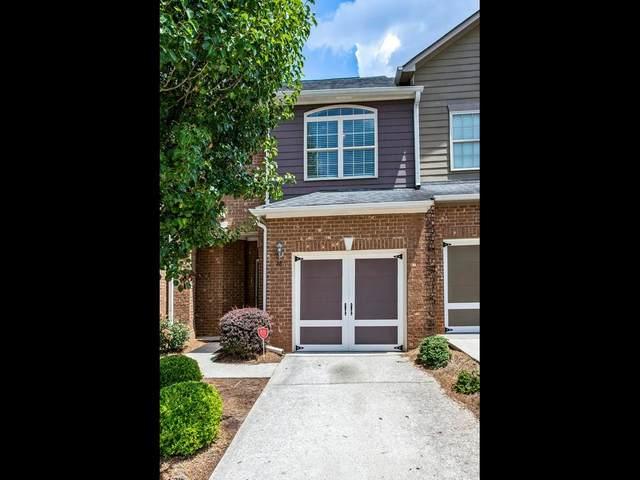 28 Trailside Circle, Hiram, GA 30141 (MLS #6738895) :: RE/MAX Paramount Properties