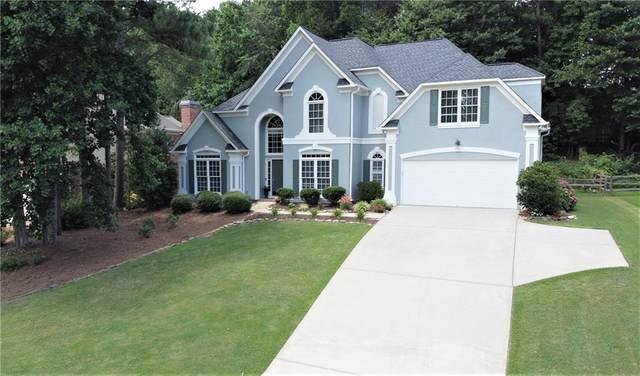 6335 Zinfandel Drive, Suwanee, GA 30024 (MLS #6738903) :: HergGroup Atlanta