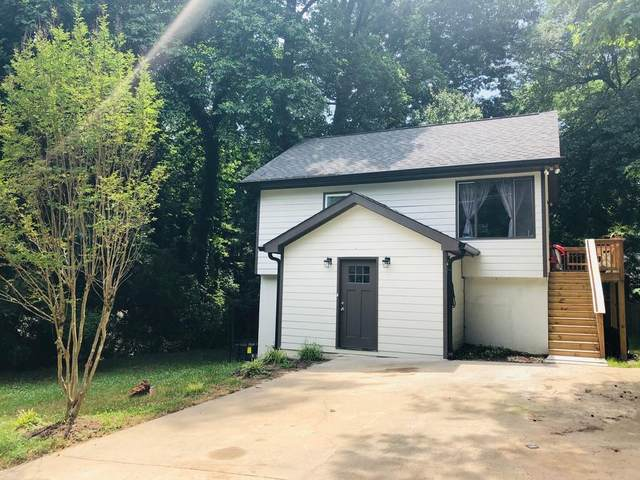 5774 Hillside Drive, Doraville, GA 30340 (MLS #6738931) :: North Atlanta Home Team