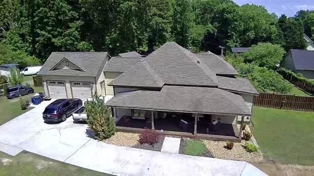 809 Braselton Highway, Lawrenceville, GA 30043 (MLS #6738987) :: North Atlanta Home Team