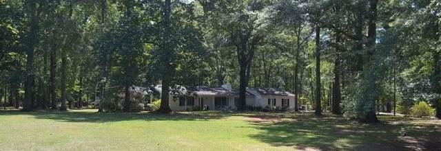 246 Kent Drive, Macon, GA 31220 (MLS #6739031) :: North Atlanta Home Team