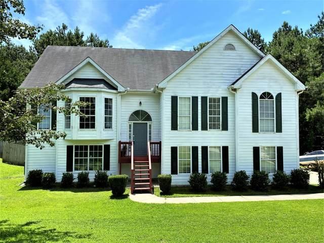 3165 Willow Park Drive, Dacula, GA 30019 (MLS #6739050) :: Tonda Booker Real Estate Sales