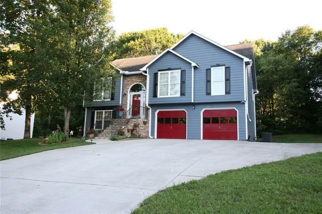 180 Leighs Grove Way, Grayson, GA 30017 (MLS #6739066) :: North Atlanta Home Team