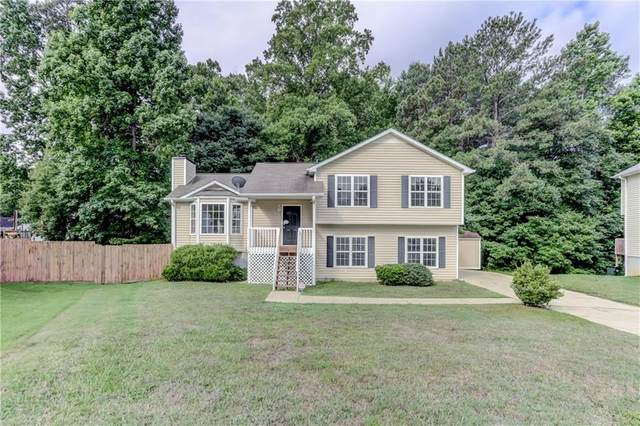 5903 Graywood Circle SE, Mableton, GA 30126 (MLS #6739071) :: Kennesaw Life Real Estate