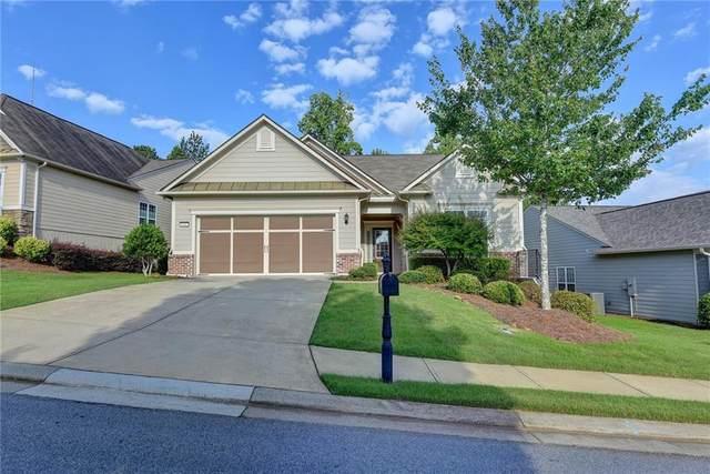 6612 Fawn Meadow Lane, Hoschton, GA 30548 (MLS #6739072) :: North Atlanta Home Team