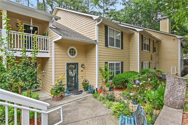 3960 Riverlook Parkway SE #103, Marietta, GA 30067 (MLS #6739080) :: Vicki Dyer Real Estate