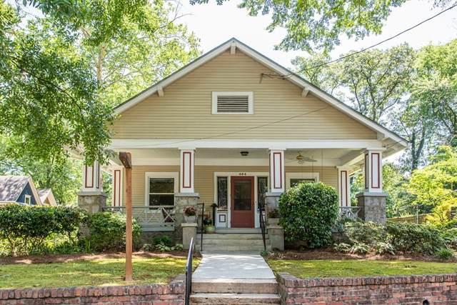 464 Broyles Street SE, Atlanta, GA 30312 (MLS #6739089) :: The Zac Team @ RE/MAX Metro Atlanta