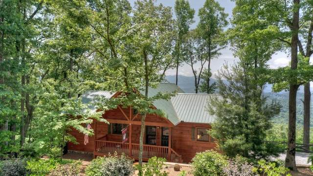 91 Misty Mountain Lane, Blue Ridge, GA 30513 (MLS #6739093) :: Kennesaw Life Real Estate