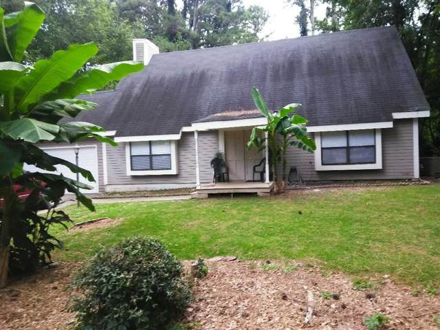 105 Valley Road, Stockbridge, GA 30281 (MLS #6739103) :: North Atlanta Home Team