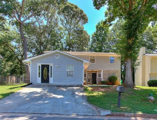 1088 Cherokee Heights, Stone Mountain, GA 30083 (MLS #6739119) :: North Atlanta Home Team