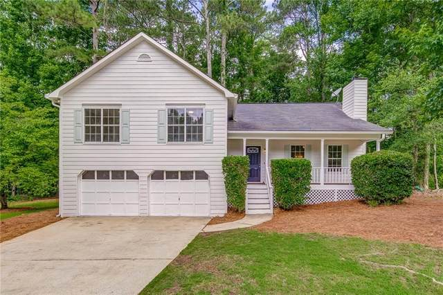 1625 Ashmar Lane SW, Marietta, GA 30064 (MLS #6739146) :: The Heyl Group at Keller Williams