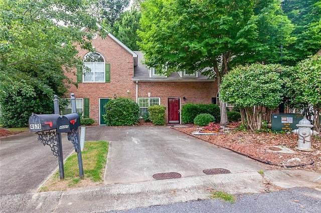 4560 Maple Valley Drive, Cumming, GA 30040 (MLS #6739158) :: AlpharettaZen Expert Home Advisors