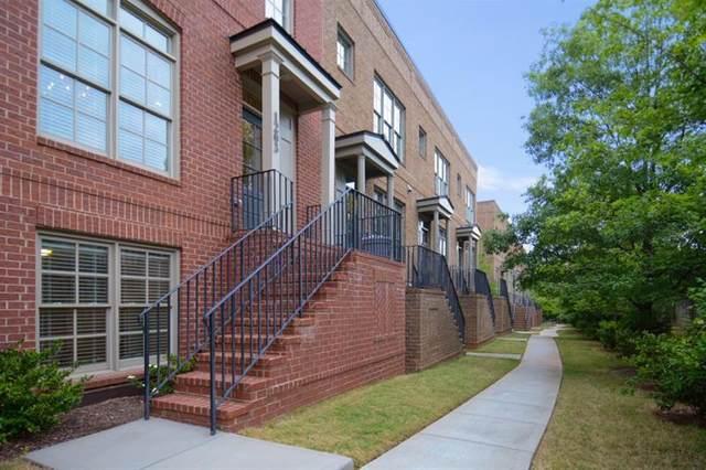 1203 Virginia Park Drive NE, Atlanta, GA 30306 (MLS #6739214) :: North Atlanta Home Team