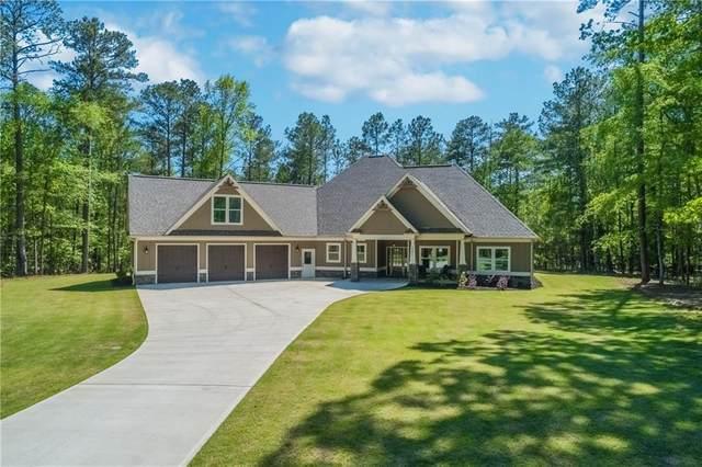 1291 Granite Cove Drive, Greensboro, GA 30642 (MLS #6739217) :: KELLY+CO