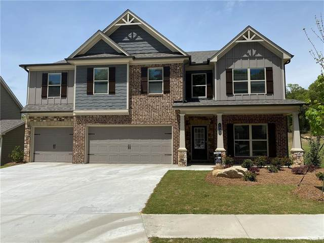 1830 Cobblefield Circle, Dacula, GA 30019 (MLS #6739232) :: North Atlanta Home Team