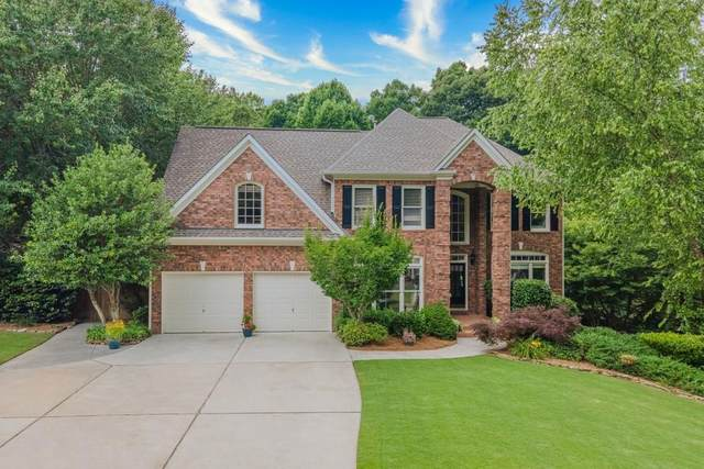 5360 Devonshire Way, Cumming, GA 30040 (MLS #6739241) :: The Heyl Group at Keller Williams