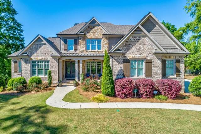 3090 Haven Terrace, Milton, GA 30004 (MLS #6739265) :: North Atlanta Home Team