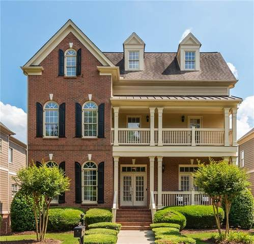 2108 Murren Drive SE, Smyrna, GA 30080 (MLS #6739266) :: North Atlanta Home Team