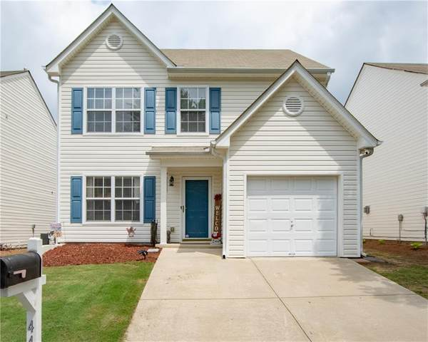 444 Spring Head Court, Lawrenceville, GA 30046 (MLS #6739281) :: RE/MAX Paramount Properties