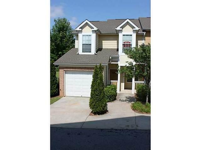 250 Amal Drive SW #13001, Atlanta, GA 30315 (MLS #6739298) :: Vicki Dyer Real Estate