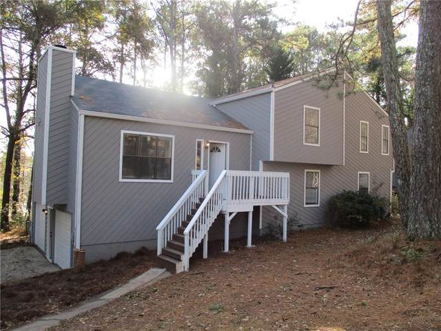 3974 Fairington Drive, Marietta, GA 30066 (MLS #6739305) :: Kennesaw Life Real Estate