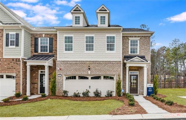 610 Astor Way, Woodstock, GA 30188 (MLS #6739331) :: The Heyl Group at Keller Williams