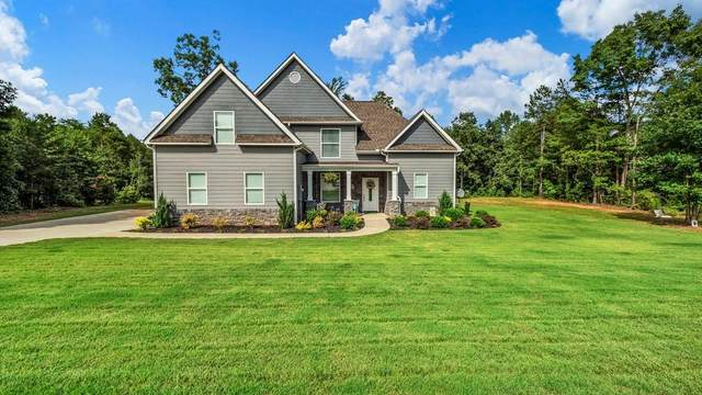 129 Maple Drive, Commerce, GA 30529 (MLS #6739336) :: KELLY+CO