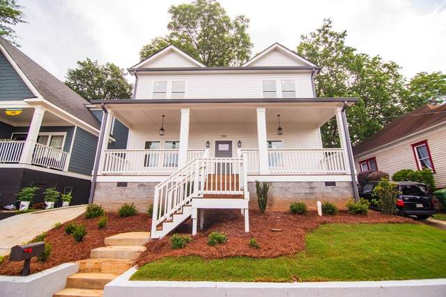 764 Woodson Street SE, Atlanta, GA 30315 (MLS #6739349) :: North Atlanta Home Team