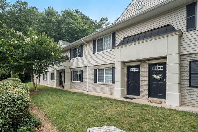 6940 Roswell Road 15D, Atlanta, GA 30328 (MLS #6739387) :: North Atlanta Home Team