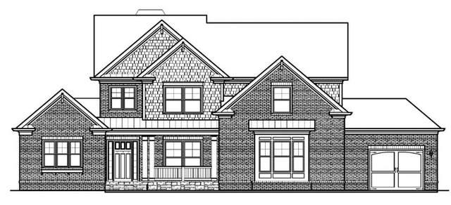 1420 Heritage Mountain Way NW, Kennesaw, GA 30152 (MLS #6739413) :: Path & Post Real Estate