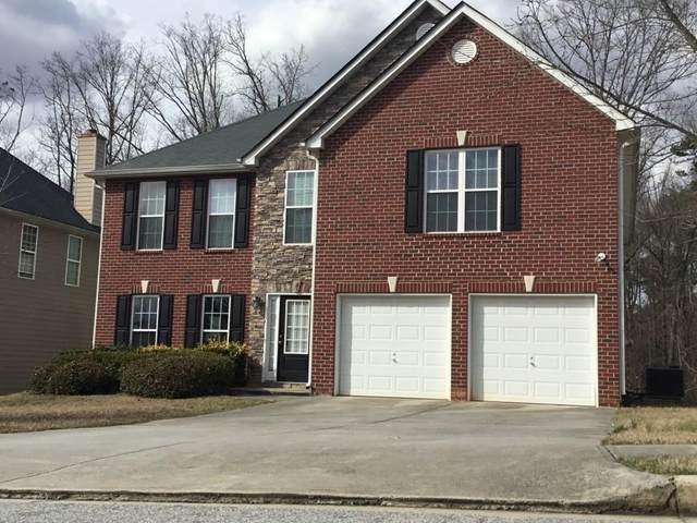 5889 Fairington Farms Lane, Lithonia, GA 30038 (MLS #6739421) :: North Atlanta Home Team