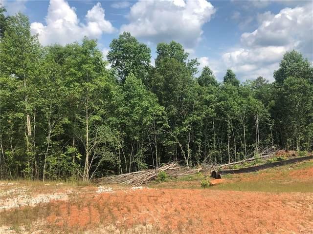 NA Southern Trace, Toccoa, GA 30577 (MLS #6739470) :: RE/MAX Paramount Properties