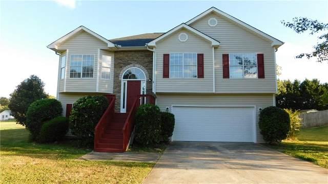 35 Hardeman Lane, Covington, GA 30016 (MLS #6739509) :: North Atlanta Home Team