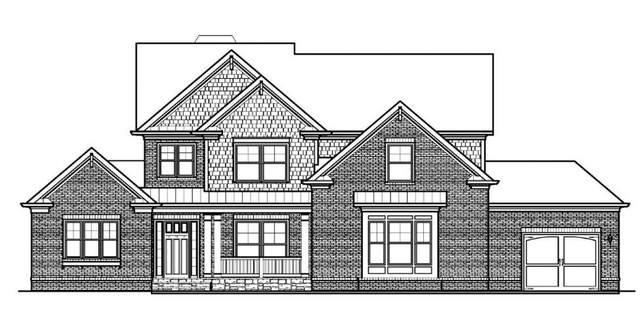 1350 Kings Park Drive, Kennesaw, GA 30152 (MLS #6739521) :: Path & Post Real Estate