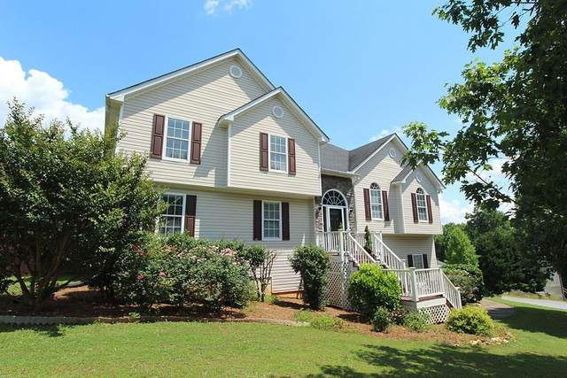 223 Taylors Farm Drive, Canton, GA 30115 (MLS #6739550) :: North Atlanta Home Team