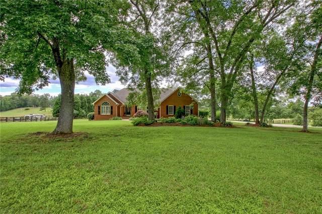 8115 Piney Woods Church Road, Palmetto, GA 30268 (MLS #6739557) :: RE/MAX Paramount Properties