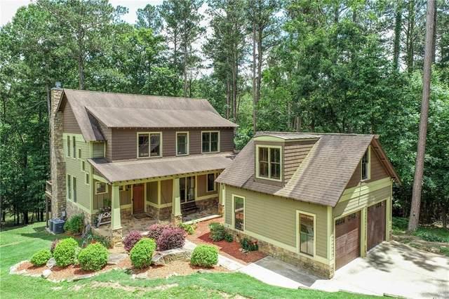 5953 Shadburn Ferry Road, Buford, GA 30518 (MLS #6739612) :: North Atlanta Home Team
