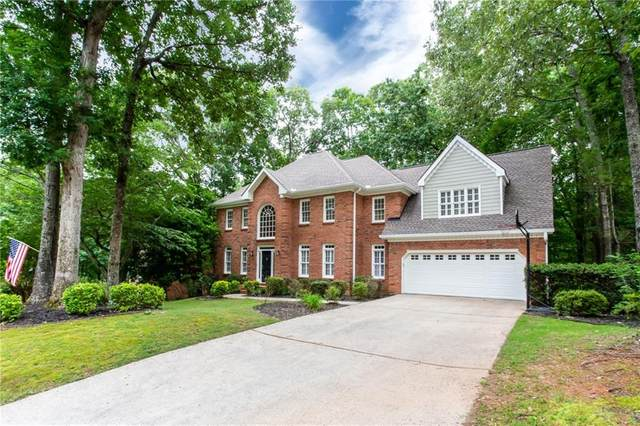 185 Flowing Spring Trail, Roswell, GA 30075 (MLS #6739618) :: Dillard and Company Realty Group