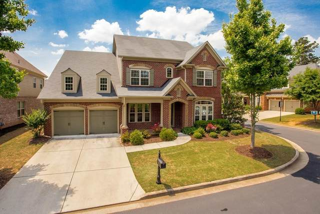 934 Urban Ash Court, Johns Creek, GA 30022 (MLS #6739620) :: North Atlanta Home Team